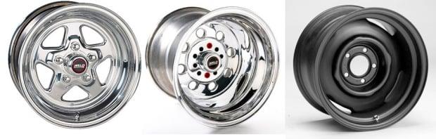wheelsdrag