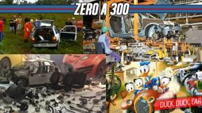 [ Zero a 300 ] EcoSport reprovado, o aumento do IPI, demissões em massa e mais!