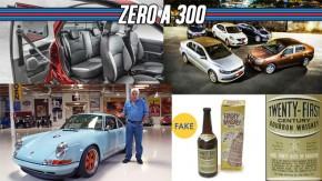 [ Zero a 300 ] Recorde de recalls no Brasil, sedãs de R$45 mil, os novos turbinados da Honda e mais!