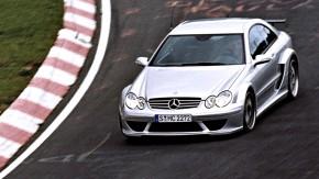 Veja nove modelos da Mercedes-AMG que você provavelmente não conhecia