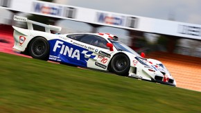 O que você precisa fazer para ter um McLaren F1 GTR Longtail?