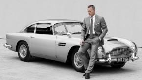 R$ 77.100: é isso que você precisa para ser James Bond por um fim de semana