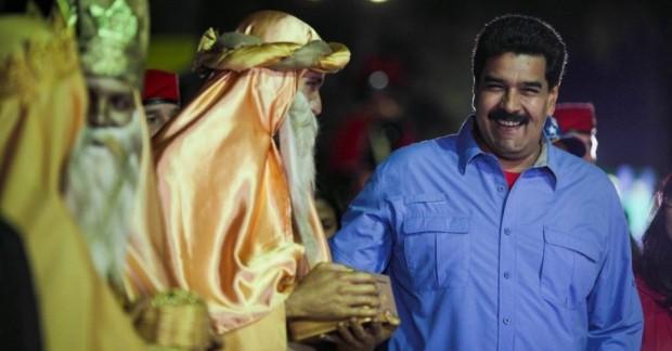 natal-venezuela