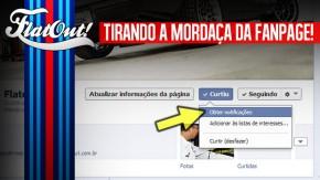 [ Update! ] Ajude o Facebook do FlatOut a funcionar melhor!