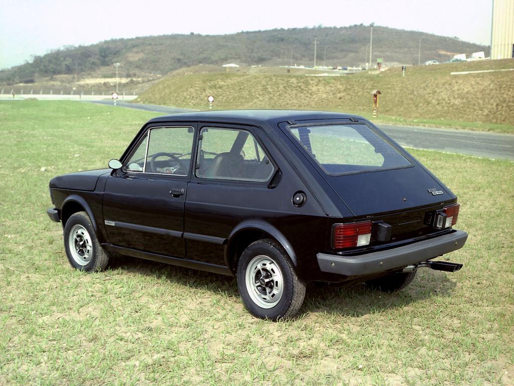 Fiat 147 Sim Ele Mesmo Est 225 Envolvido Em Um Recall No