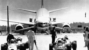Gimli glider: quando um Boeing 767 pousou em uma pista de arrancada