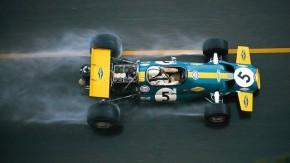 Black Jack: o piloto de F1 que construiu seu próprio carro e ganhou o mundial