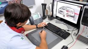 Já pensou em trabalhar na indústria automotiva? Esta pode ser sua chance