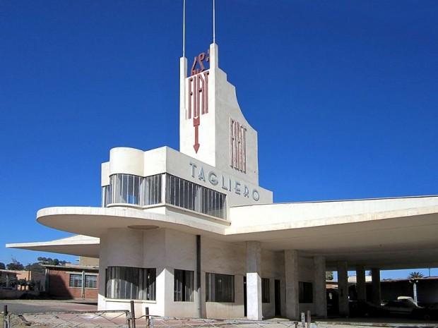 Fiat_Tagliero_Building