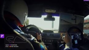 Game vs. realidade: o que acontece se o jogador pegar uma carona no carro de verdade?