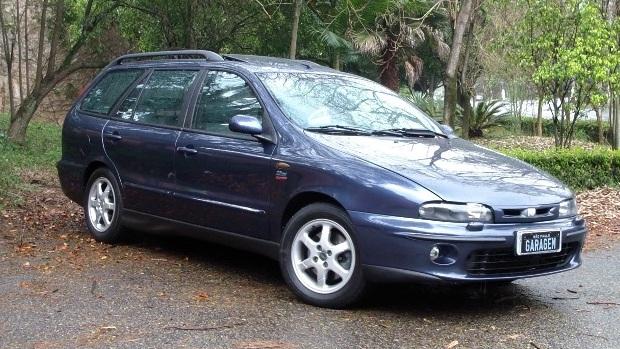 06e91dd2eeec5 Seria o Marea Turbo o esportivo mais injustiçado do Brasil  - FlatOut!
