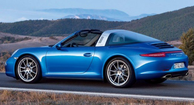 New-Porsche-991-Targa-4