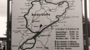 Südschleife: o circuito de Nürburgring que você não conhecia