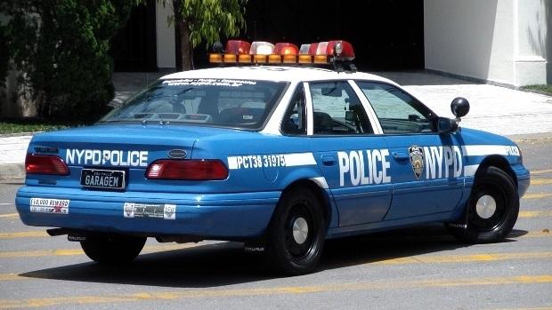 Taurus NYPD 02