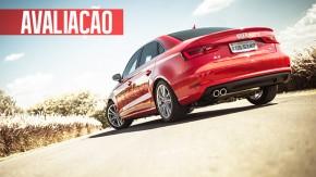 Audi A3 Sedan: superando a teoria do cobertor curto