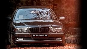 Este BMW de 17 anos ainda parece tão moderno quanto os modelos atuais
