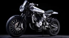 """Brough Superior SS100: a volta da """"Rolls-Royce das motos"""""""