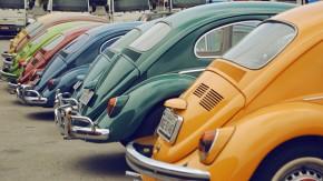 Os carros mais legais para comprar gastando até R$ 10 mil