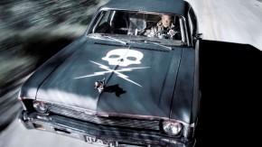O Chevrolet Nova usado no filme Death Proof de Quentin Tarantino está à venda!