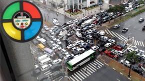 Nossas sugestões para tornar o trânsito um pouco melhor