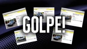 Conheça os principais tipos de golpes e anúncios falsos de carros na internet