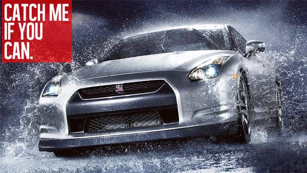 Os segredos do desempenho absurdo do Nissan GT-R – parte final