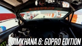 Gymkhana 6, <i>revisited</i> : as aventuras de Ken Block do ponto de vista do piloto