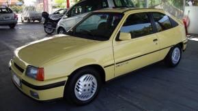 Kadett GS: clássico, confiável, bonito e amarelo. Vale R$ 16 mil?