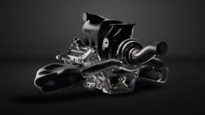 Como funcionam os novos motores turbo da Fórmula 1?