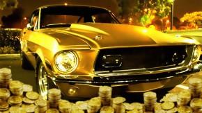 Por que os carros antigos estão tão caros?