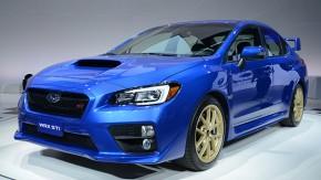 O WRX STi Launch Edition é o Subaru que todo mundo estava esperando