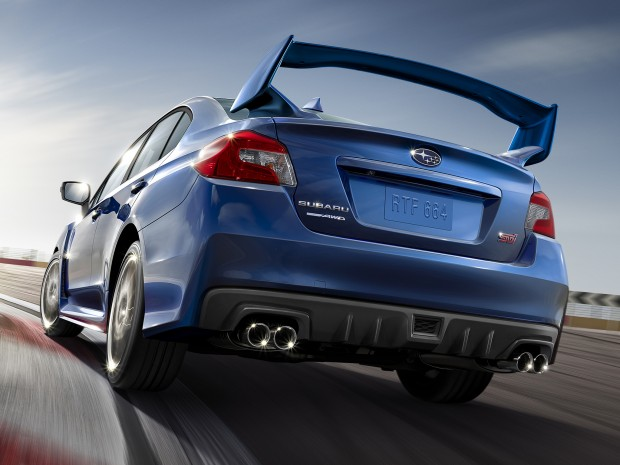 subaru wrx sti launch edition (1)