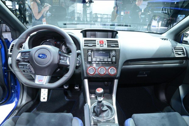 subaru wrx sti launch edition (4)