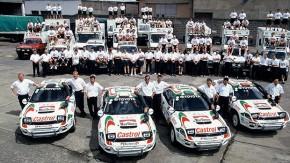 WRC, Fórmula 1 e esportivos de rua: o lado gearhead da Toyota