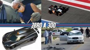 A história de Toni Bianco, um app para evitar acidentes de bike, o Koenigsegg One:1 e mais!