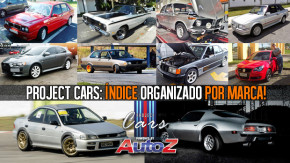 *** Project Cars do FlatOut: índice de todos os carros participantes ***