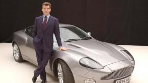 R$ 77 milhões: este é o preço para ter a garagem de James Bond