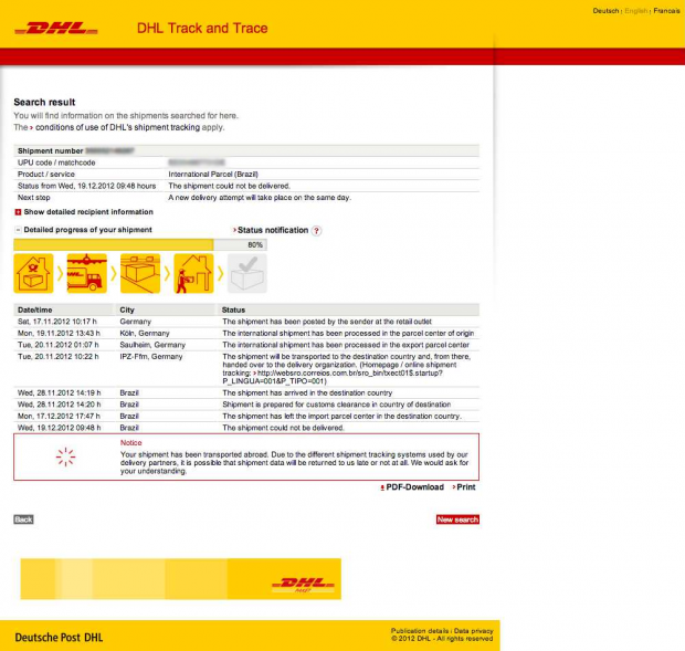 DHL-Track-and-Trace