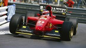 O ronco mágico do 412 T1, o carro que fez a Ferrari voltar a vencer na F1