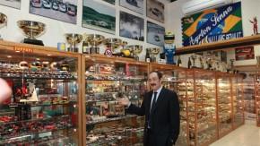 Conheça a maior coleção de carrinhos em miniatura do mundo
