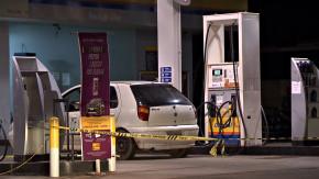 Frentista mata adolescente durante protesto contra aumento da gasolina no Distrito Federal