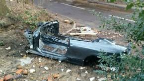É por isso que você não deve abandonar seu Audi RS5 Coupe em qualquer lugar