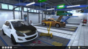 Games para colocar a mão na massa: Car Mechanic Simulator e Automation
