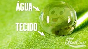 Este repelente de água é o sonho de todo antigomobilista: Ecoglas, ou vidro líquido