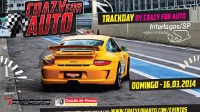 [ Update ] Começou a temporada de eventos para 2014: Hot Lap Limeira, Friends Track Day e Crazy For Auto Track Day!