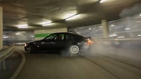 Uma câmera na mão e um BMW na cabeça: o curta-metragem mais legal feito para um carro