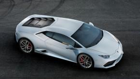 Dissecamos todas as especifiações técnicas do Lamborghini Huracán