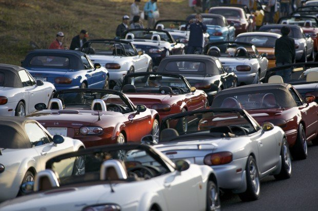 miata meeting