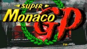 Games que marcaram a infância: Super Monaco GP