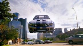 Novo trailer do filme Need for Speed: carros, supercarros e hipercarros